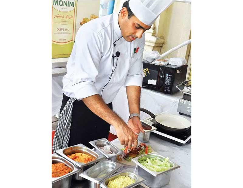 chef job in mumbai